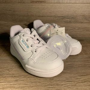 Adidas Continental 80 EL I Toddler Sneakers